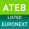 ATEB Listed Euronext