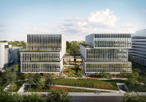 University Business Center - Warsaw
