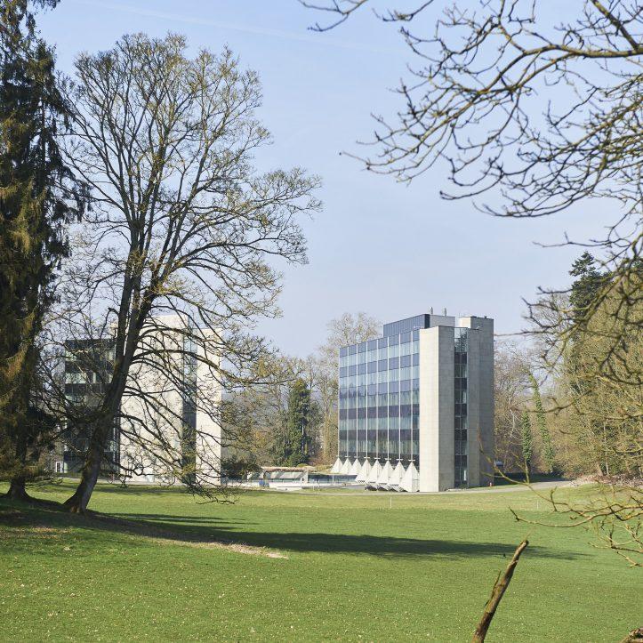 Nysdam Office Park_La Hulpe_augmentation de capital